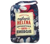 Albi Skladacia taška na zips do kabelky s menom Helena rozmer: 42 cm × 41 cm × 11 cm