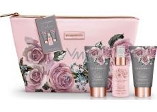 Baylis & Harding Boudoire Velvet Rose & Cashmere Wash Bag
