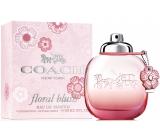 Coach Floral Blush toaletná voda pre ženy 90 ml