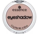 Essence Eyeshadow Mono očné tiene 14 Flirting 2,5 g