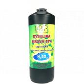 Labar Kyselina sírová 15% technické, pre čistenie a úpravu pH bazéna 1000 g