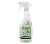 Winnis Eko Doccia čistič sprchovacích kútov 500 ml rozprašovač