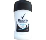 Rexona Motionsense Invisible Aqua antiperspirant dezodorant stick pre ženy 40 ml