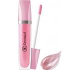 Dermacol Shimmering Lip Gloss třpytivý lesk na rty 03 8 ml