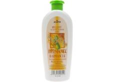 Alpa Luna Heřmánek bylinný šampon na vlasy 430 ml