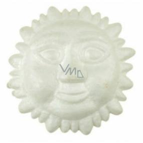 Slnko z polystyrénu v sáčku 11 cm