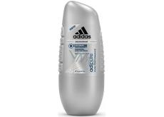 Adidas Adipure kuličkový deodorant roll-on bez hliníkových solí pro muže 50 ml