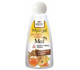 Bion Cosmetics Med & Propolis Umývací gél na intímnu hygienu 260 ml