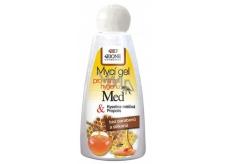 Bione Cosmetics Med & Propolis Mycí gel pro intimní hygienu 260 ml