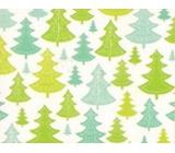 Nekupto Darčeková Kraftová taška strednej 23 x 18 x 10 cm Vianočná