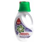 Ariel Lavender Freshness tekutý prací gél 20 dávok 1,1 l