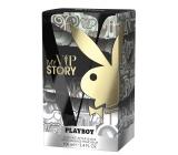 Playboy My Vip Story voda po holení 100 ml