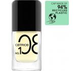 Catrice ICONails Gél Lacquer lak na nechty 108 Pastel Lemon 10,5 ml