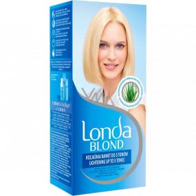 Londa zosvetľovač na vlasy Blond zosvetlenie až o 5 odtieňov