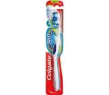 Colgate 360° Whole Mouth Clean Medium střední zubní kartáček 1 kus