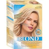 Joanna Blond Melír A Balayage melír na vlasy 6 tónov