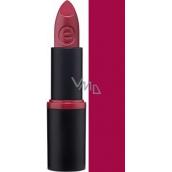 Essence Longlasting Lipstick dlouhotrvající rtěnka 04 On The Catwalk! 3,8 g