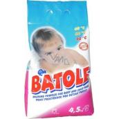 QALT Batoľa prací prášok na detskú bielizeň 4,5 kg