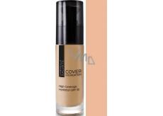 Gabriella Salvete Cover Foundation make-up 101 Ivory 30 ml