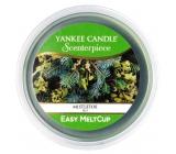 Yankee Candle Mistletoe Meltletoe - Imelo, Scenterpiece vonný vosk do elektrickej aromalampy 61 g