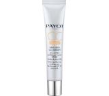 Payot Uni Skin CC Cream SPF30 sjednocující tónovací a zdokonalující krém 40 ml