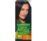 Garnier Color Naturals Créme barva na vlasy 2.10 Modročerná