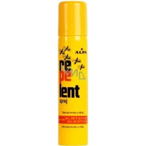 Alpa Repelent osviežovač liehový sprej 90 ml
