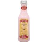 Bohemia Herbs Rosarium Premium s extrakty z šípků a květů růže krémový sprchový gel 200 ml