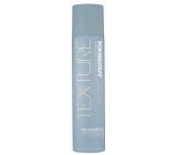 Toni&Guy Casual Matt Texture Dry suchý šampon pro všechny typy vlasů 250 ml