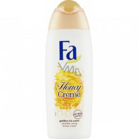 Fa Honey Creme sprchový gél 250 ml
