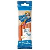 Bow Wow Jerky Bars tyčinky s príchuťou údeného hovädzieho mäsa 4 kusy