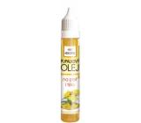 Bion Cosmetics Pupalkový olej na pleť i telo 30 ml