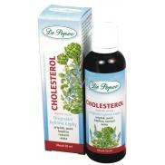 Dr.Popov bylinné kvapky Cholesterol 50ml 5046