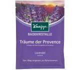 Kneipp Levanduľové snívanie soľ do kúpeľa, uvoľňuje telo a prináša intenzívnu relaxáciu 60 g