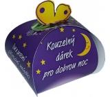 Kappus Prírodné mydlo z rastlinných olejov Čarovný darček pre dobrú noc 50 g