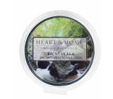 Heart & Home Riečna skala Sójový prírodný voňavý vosk 26 g