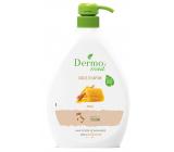 Dermomed Bio Med Toscana tekuté mydlo dávkovač 600 ml