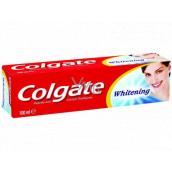 Colgate Whitening zubná pasta s bieliacim účinkom 100 ml