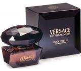 Versace Crystal Noir toaletní voda pro ženy 90 ml