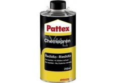 Pattex Chemoprén Riedidlo do lepidiel - k čisteniu náradia 250 ml