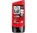 Taft Looks V12 Power Gél Fast Drying Speed Hold stylingový gél na vlasy 150 ml