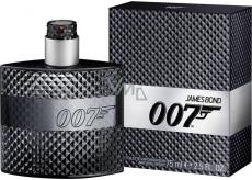 James Bond 007 toaletná voda pre mužov 75 ml