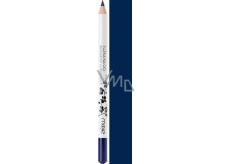 Moje Tužka na oči 08 modrá navy 1,2 g