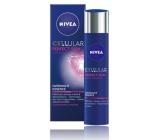 Nivea Cellular Perfect Skin intenzivní noční krém 40 ml