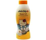 Hello Kitty Milk & Honey sprchový gél pre deti s minerálmi z Mŕtveho mora 750 ml