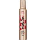 Wella Wellaflex Heat Creations ultra silné zpevnění pěnové tužidlo 200 ml