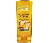Garnier Fructis Oil Repair Intense kondicionér pre veľmi suché a neskrotné vlasy 200 ml