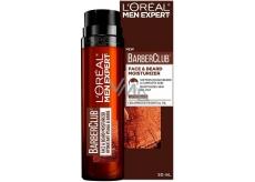 Loreal Paris Men Expert BarberClub Short Beard & Face Moisturiser hydratačná starostlivosť pre krátke fúzy a tvár 50 ml