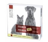 Pet Health Care Fyto Forte obojok proti kliešťom a blchám pes, mačka Dĺžka 65 cm