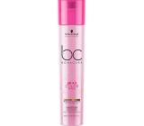 Schwarzkopf BC Bonacure pH 4.5 Color Freeze micelárny šampón pre hnedé odtiene vlasov 250 ml